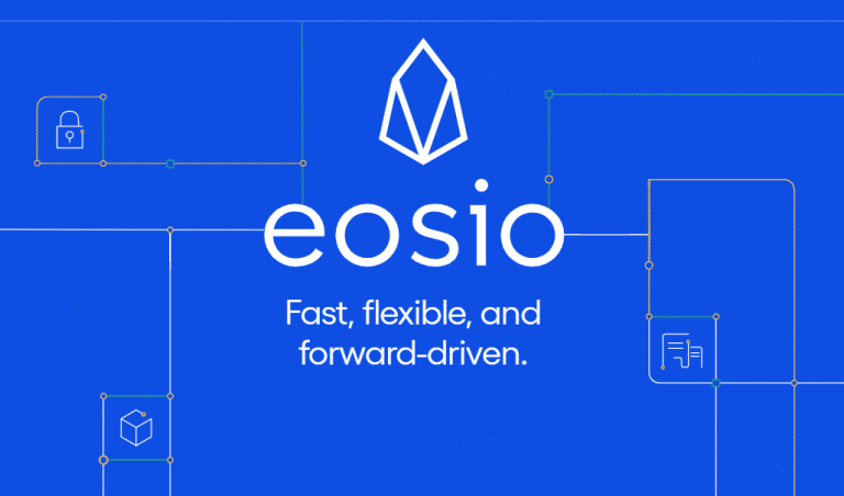 Best EOS Interest Rate - Earn Crypto Passive Income feature image