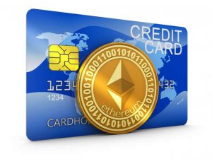 Buy Ethereum Credit Card