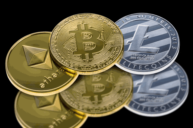 Most valuable cryptocurrencies other than Bitcoin