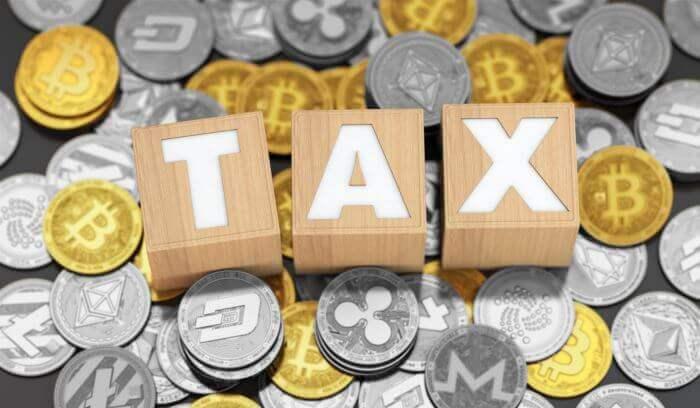 bitcoin tax management platform
