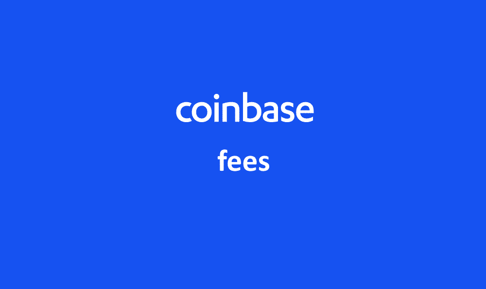 what fees does coinbase exchange charge