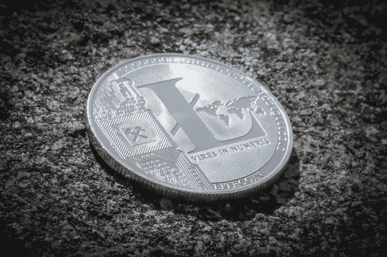 Best Litecoin Interest Rates for Passive Income feature image