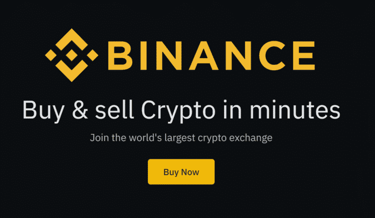 buy Bitcoin with credit card on Binance feature