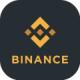 Binance review logo