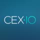CEX.io Review logo 120