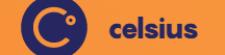 Celsius Ethereum interest logo