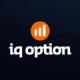 IQ option review logo