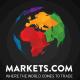 Markets.com logo 80