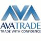 avatrade review bitcoin trading logo